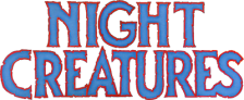 Night Creatures logo