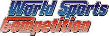 World Sports Competition logo