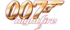 007 - NightFire logo