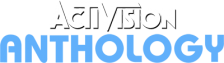 Activision Anthology logo