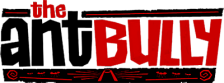 Ant Bully, The logo