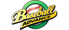 Baseball Advance logo