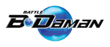 Battle B-Daman logo