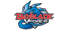 Beyblade V-Force - Ultimate Blader Jam logo