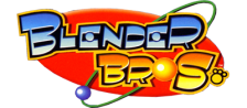 Blender Bros. logo