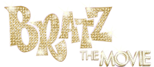 Bratz - The Movie logo