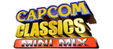 Capcom Classics Mini Mix logo