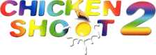 Chicken Shoot 2 logo