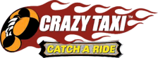Crazy Taxi - Catch a Ride logo