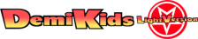 DemiKids - Light Version logo