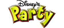 Disney's Party logo