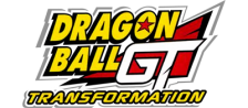 Dragon Ball GT - Transformation logo