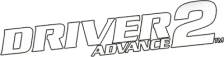 Driver 2 Advance logo