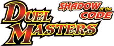 Duel Masters - Shadow of the Code logo
