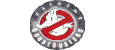 Extreme Ghostbusters - Code Ecto-1 logo
