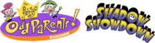 Fairly OddParents!, The - Shadow Showdown logo