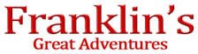Franklin's Great Adventures logo