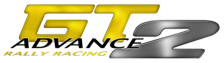 GT Advance 2 - Rally Racing logo