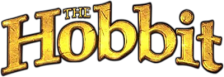 Hobbit, The logo