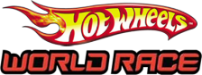Hot Wheels - World Race logo