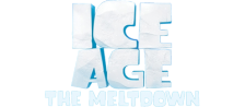 Ice Age 2 - The Meltdown logo