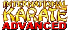 International Karate Advanced logo