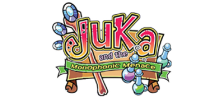 Juka and the Monophonic Menace logo