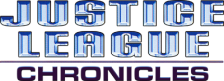 Justice League Chronicles logo