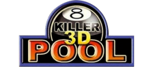 Killer 3D Pool logo