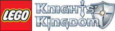 Knights' Kingdom logo