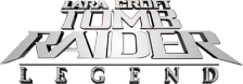 Lara Croft Tomb Raider - Legend logo