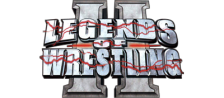 Legends of Wrestling II logo