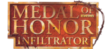 Medal of Honor - Infiltrator logo