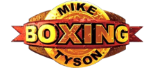 Mike Tyson Boxing logo