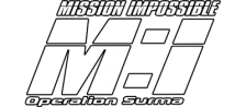 Mission Impossible - Operation Surma logo