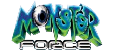 Monster Force logo
