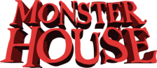 Monster House logo
