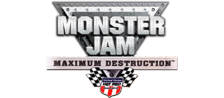 Monster Jam - Maximum Destruction logo