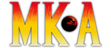 Mortal Kombat Advance logo