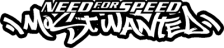 Need for Speed - Most Wanted logo