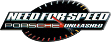 Need for Speed - Porsche Unleashed logo