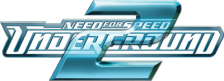 Need for Speed - Underground 2 logo