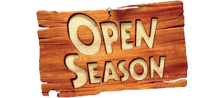 Open Season logo