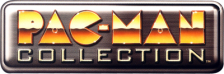 Pac-Man Collection logo