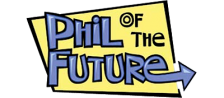 Phil of the Future logo