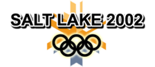 Salt Lake 2002 logo