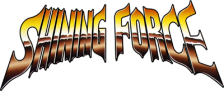 Shining Force - Resurrection of the Dark Dragon logo