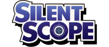 Silent Scope logo