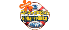 SpongeBob SquarePants Movie, The logo