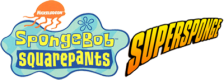 SpongeBob SquarePants - SuperSponge logo